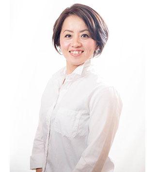 SANSYO株式会社 代表取締役belly button 主宰長谷川鮎美